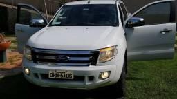 Ford Ranger XLT automático - 2015