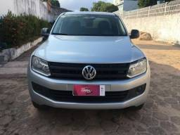 VW Amarok CD 4x4 2014 Manual - 2014