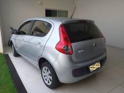 Vendo Fiat Palio Attractive 1.0 (Flex) 2016/2016 - 2016