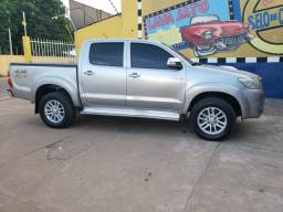 Hilux SRV ano 2015/2015 - 2015