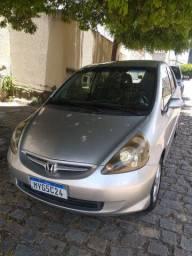 Honda FIT 2007 EXTRA TODO REVISADO