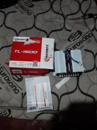Potência tl-1500