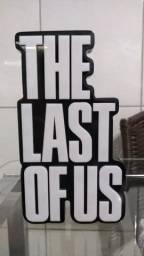 The Last Of Us Emblema