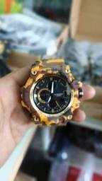 Relógios Casio G-shock EXTRA PRIMEIRA LINHA