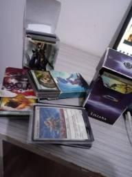 Cards para Magic