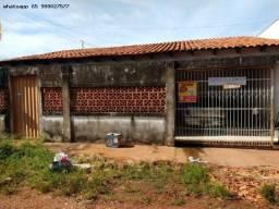 Casa Usada para Venda em Várzea Grande, 07 de maio, 2 dormitórios, 1 banheiro, 1 vaga