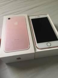 IPhone 7 32g (passo cartão)