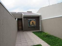 Casa à venda, 40 m² por R$ 170.000,00 - Umbará - Curitiba/PR