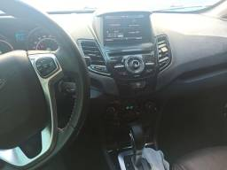 Fiesta sedan Titanium A/T 15/15 - 2015