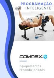 Eletroestimuladores Compex