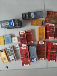 Instrumentação e ferramentas para usinagem