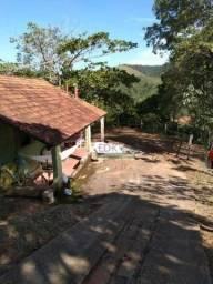 Chácara com 2 dormitórios à venda, 2600 m² por R$ 318.000,00 - Jaguari - São José dos Camp