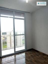 Apartamento com 2 dormitórios para alugar, 54 m² por R$ 848,97/mês - Jardim Cirino - Osasc