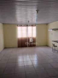 Casa para alugar, com vaga de garagem, 80 m² por R$ 950/mês - Cidade Líder - São Paulo/SP