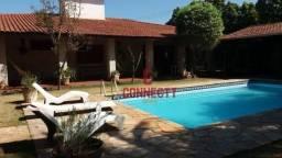 Casa com 4 dormitórios sendo 2 suítes à venda por R$ 340.000 - Jardim Recreio - Ribeirão P