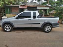 Vende- se Fiat Strada 1.4 Flex ano 2009 / 2010 bem conservado