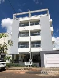 Cobertura à venda, 2 quartos, 2 vagas, Segismundo Pereira - Uberlândia/MG