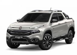 Fiat toro 2021 2.0 16v turbo diesel ranch 4wd at9