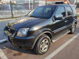 FORD ECOSPORT 2005/2006 1.6 XLS 8V FLEX 4P MANUAL