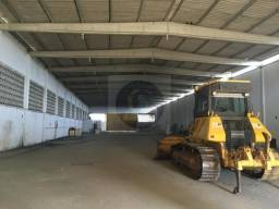 Galpão/depósito/armazém para alugar em Redenção, Vitória de santo antão cod:001207