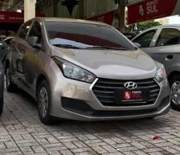 Hyundai HB20  1.0 Comfort Flex Mec