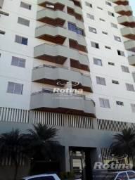 Apartamento à venda, 3 quartos, 1 vaga, Tabajaras - Uberlândia/MG