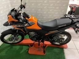 Honda XRE 190 P