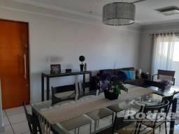 Apartamento à venda, 3 quartos, 2 vagas, Aparecida - Uberlândia/MG