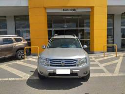 DUSTER 2014/2015 1.6 DYNAMIQUE 4X2 16V FLEX 4P MANUAL