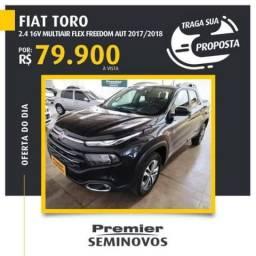 FIAT TORO FREEDOM 2.4 16V AT 9M