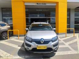 SANDERO 2018/2019 1.6 16V SCE FLEX STEPWAY DYNAMIQUE MANUAL