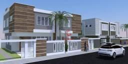 Casa à venda, 131 m² por R$ 475.000,00 - Costazul - Rio das Ostras/RJ