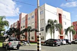 Apartamento à venda com 1 dormitórios em Uvaranas, Ponta grossa cod:3338