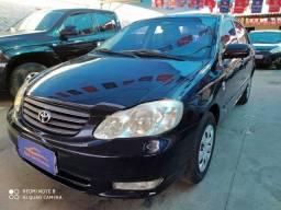 Corolla 1.8 XLI 2004