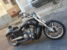 Harley Davidson V-ROD 10 Anos 2012
