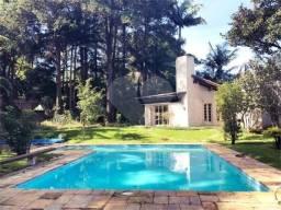 Casa à venda com 5 dormitórios em Chácara flora, São paulo cod:375-IM191315