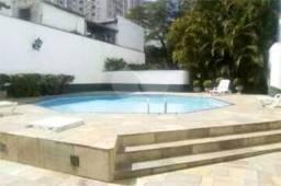 Apartamento à venda com 3 dormitórios em Moema, São paulo cod:190-IM145301