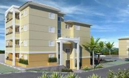 Apartamento à venda com 2 dormitórios em Ribeirão do lipa, Cuiabá cod:BR2AP0867