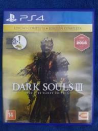 Dark Souls 3 Fire Fades Edition PS4