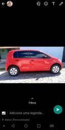 Carro modelo up 2015
