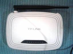 Roteador TP Link (TL-WR740N)