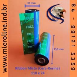 Ribbon misto 110x74