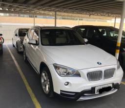 BMW X1 2.0 sDrive20i (Aut) 2014 17.000km - unica dona