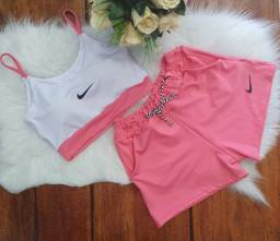 Conjuntos Nike  p m g .