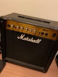 Cubo Amplificador Marshall Mg15cd - 15 Watts