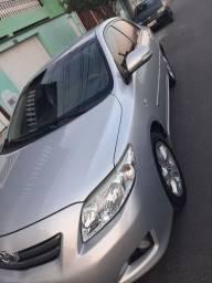 Corolla XEI 2.0 - Top de Linha