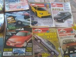 Revistas 4 rodas