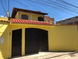 Alugo Casa no Centro de Santa Cruz- Zona oeste