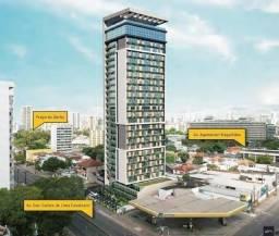 Oportunidade Apartamento 2 quartos no derby, lançamento mais completo da região