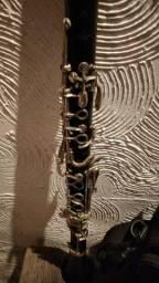 Clarinete Yamaha YCL 255